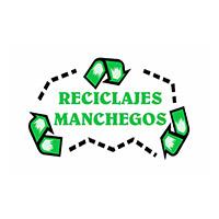 LOGO-RECICLAJES MANCHEGOS